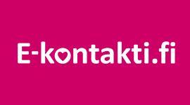 E-kontakti – Suomalainen deittipalvelu
